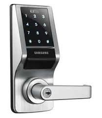 Samsung Smart Door Lock SHS-7020