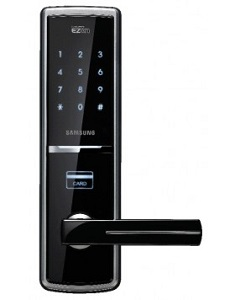 Samsung Digital Door Lock SHS-H625FMK