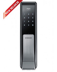 Latest Samsung Door Lock SHS-P717