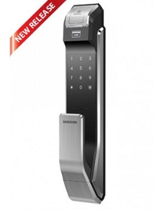 Latest Samsung Door Lock SHS-P718
